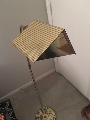 Reading lamp for Sale in Springfield, VA