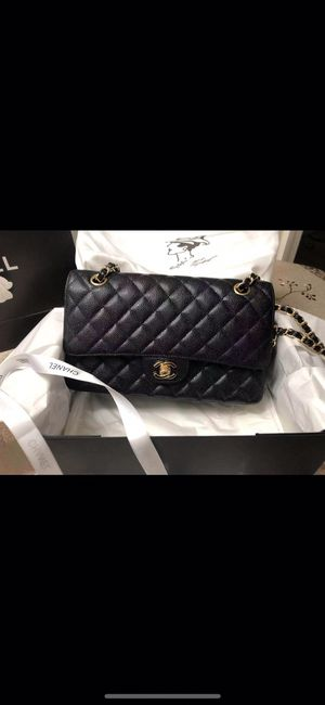 chanel bag medium size for Sale in Queens, NY