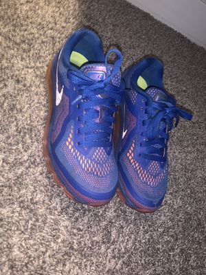 nike airmax for Sale in Bothell, WA