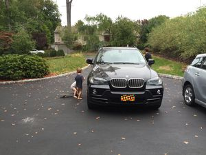 BMW X5 xDrive 4.8i + 3rd row seat for Sale in Queens, NY