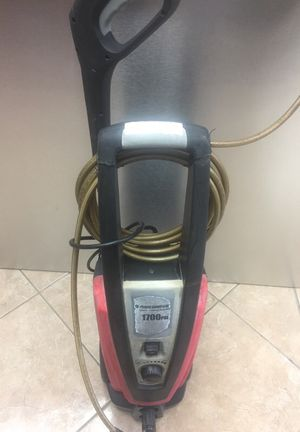 Electric pressure washer 1700 psi for Sale in Miami, FL