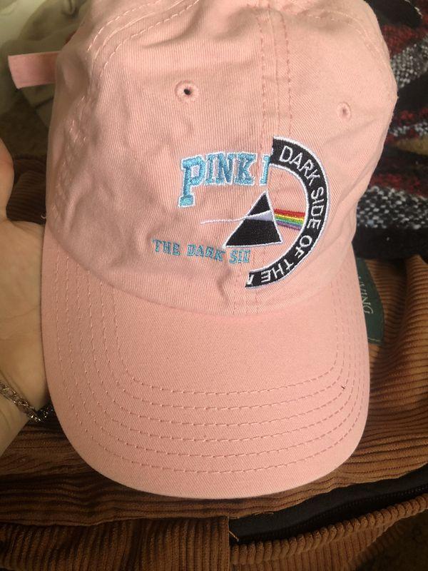 Pink Floyd Hat