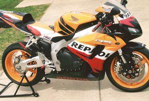 FOR SALE 2007 Honda CBR 1000RR Repsol edition. for Sale in Murfreesboro, TN