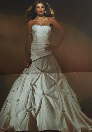 Wedding Dress for Sale in New York, NY