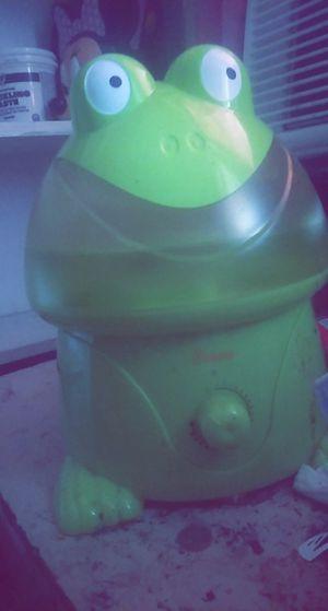 1Gallon Ultrasonic Humidifier for Sale in Stockton, CA