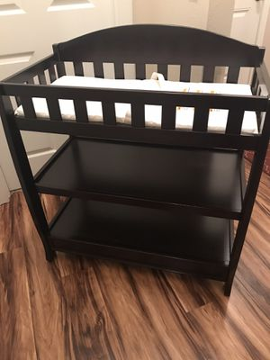Changing Table for Sale in Gainesville, FL
