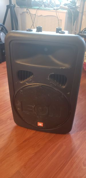 JBL EON 15 G2 AMPLIFIED for Sale in Philadelphia, PA