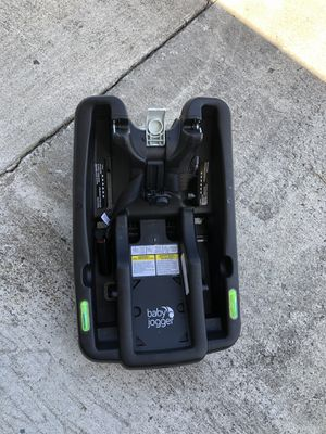 Baby jogger infant car seat base for Sale in San Jose, CA