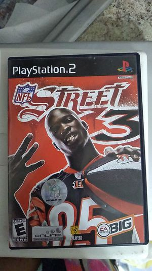 PS2 , Playstation 2 game for Sale in Fort Lauderdale, FL
