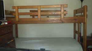 Bunk bed for Sale in Hyattsville, MD