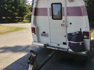 Motorhome. Small but has all you need. for Sale in Auburn, WA