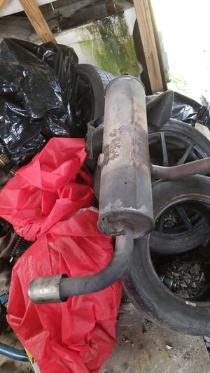 Use muffle 01 02 03 04 05 scion tc for Sale in Atglen, PA