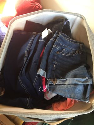 girls clothes size 8 good condition for Sale in Jurupa Valley, CA