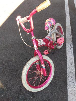 Girls bike for Sale in Montclair, CA