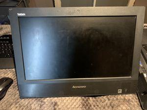 Lenovo All In One Desktops for Sale in Milford Charter Township, MI