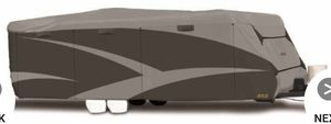 Adco up to 28' foot camper cover for Sale in Hoquiam, WA