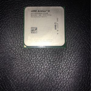 Processer AMD Athlon 2 AD240EHDK23GM for Sale in Algonquin, IL