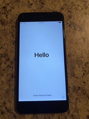 IPhone 6 Plus for Sale in Wendell, NC