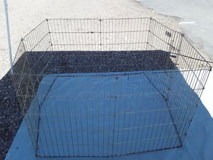 Metal fence for Sale in Goodyear, AZ