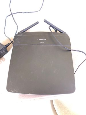 Linksys Router EA6100 for Sale in Sanger, CA