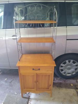 Baker's rack for Sale in Lyons, IN