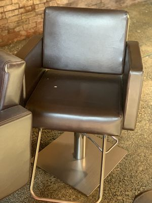 Salon chairs for Sale in Hartford, CT