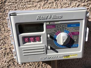 Rain bird sprinkler controller 12 stations for Sale in Elk Grove, CA