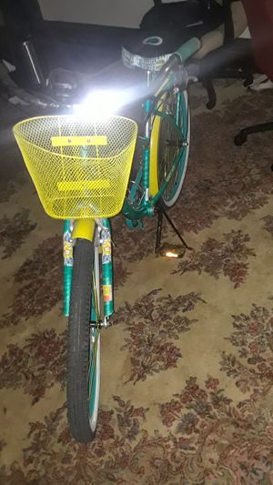 Beach Cruiser Bike for Sale in Chester, PA