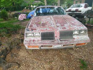 1983 Cutlass for Sale in Montgomery, AL