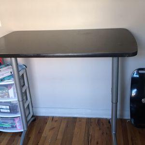 Adjustable Desk (Or Best Offer) for Sale in New York, NY