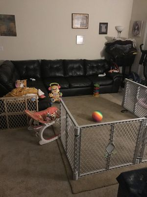 Free Sectional for Sale in Cary, NC