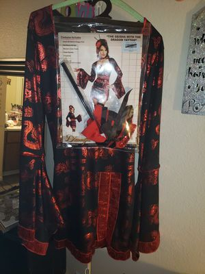 Geisha Halloween costume for Sale in Phoenix, AZ