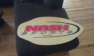 Nash Skim Board for Sale in Harrisonburg, VA