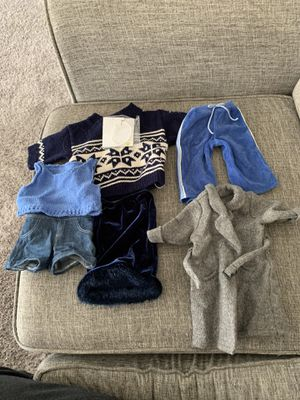American girl doll outfits (original from 90's) for Sale in Parma, OH
