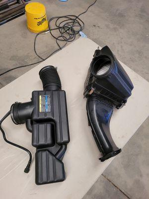 Pontiac g8 GT oem air intake for Sale in Hanford, CA