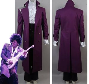 Prince Rogers Nelson Purple Rain Party Suit Outfit size extra small, medium, large, XL, XXL and XXXL for Sale in Los Angeles, CA
