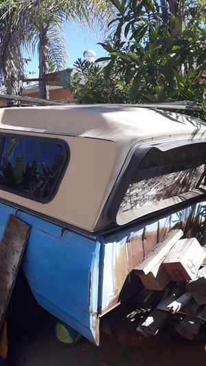 1975 pl620 bed..(only back part of the truck) for Sale in Chula Vista, CA