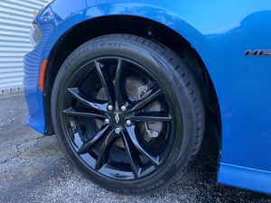 Dodge Charger R/T RIMS ONLY (4) SET for Sale in Hollywood, FL