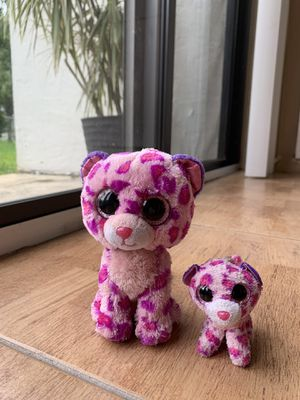 Ty Beanie Boo Glamour Plush for Sale in Coconut Creek, FL