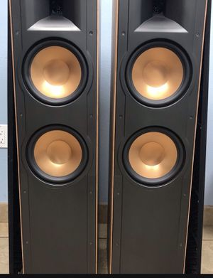 Klipsch RF35 Floor standing speakers for Sale in Phoenix, AZ