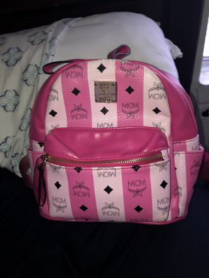 MCM Backpack for Sale for sale  Decatur, GA