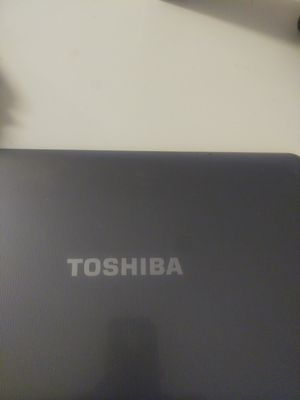 Toshiba laptop for Sale in Frederick, MD