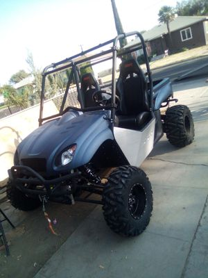 NEW!!! UTV 2019 600cc 4x4 / dirt bikes / quads for Sale in Fresno, CA