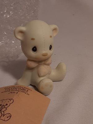 Vintage Precious Moments bear for Sale in Ontario, CA