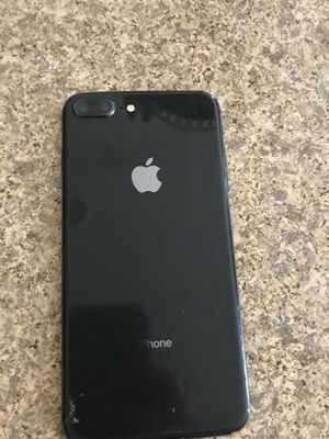 iPhone 8 Plus unlocked for Sale in North Las Vegas, NV