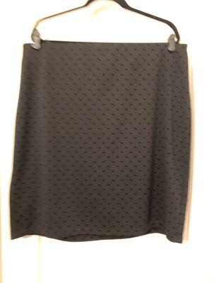 womens knee length pencil skirt xl for Sale in Sacramento, CA