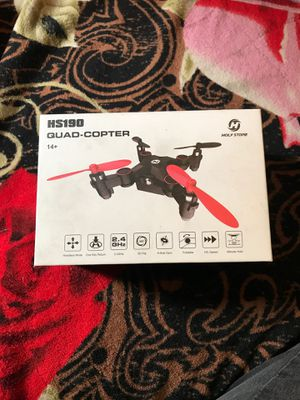 HS190 Quad-chopper Drone for Sale in Los Angeles, CA