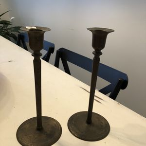 Candle Stick Holders for Sale in Dudley, MA