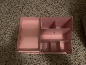 Makeup organizer for Sale in Mason, OH