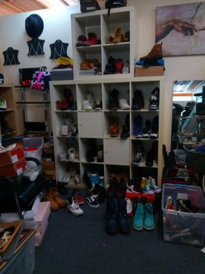 Sneakers and shoes for Sale in Bridgeport, CT